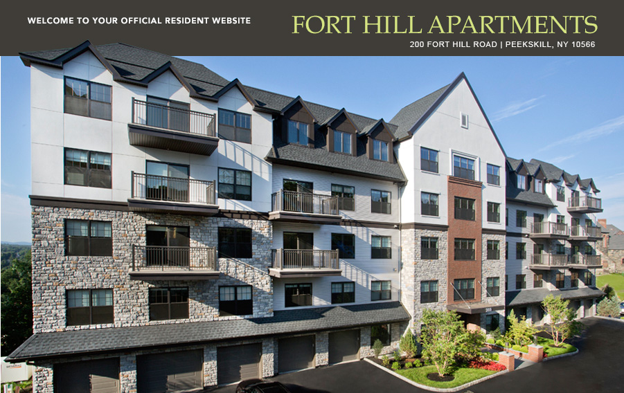 Fort Hill Apartments